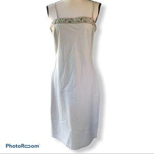 Tommy Hilfiger   Khaki Summer Dress